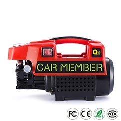 car wash manufacturers provide car washer