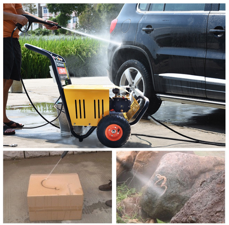 Car Washing of Water Pressure Machine-C66s