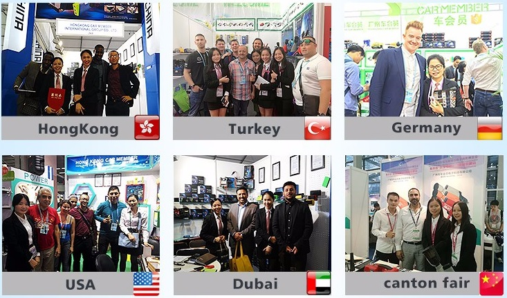Exhibitions of Industrial Steam Generator