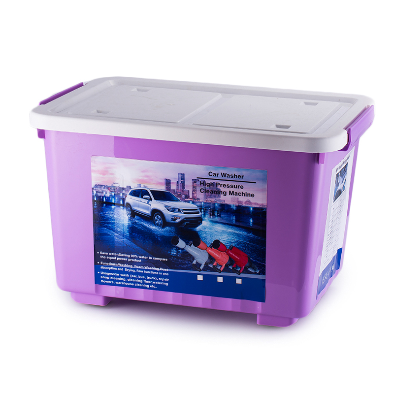Best Car Wash Equipment Manufacturer for C300 package