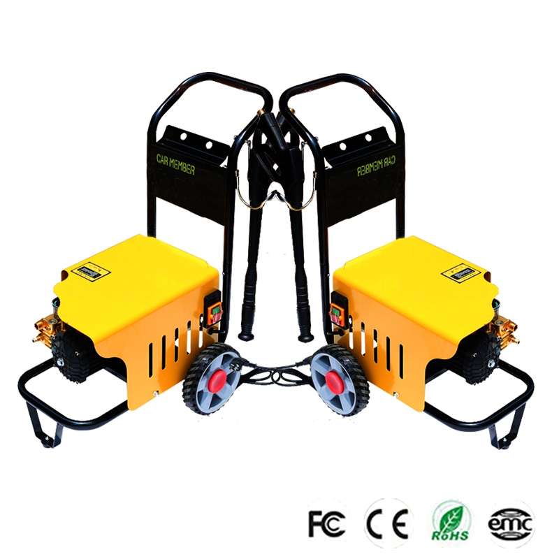 Pressure Washer for Car-C66 main machine