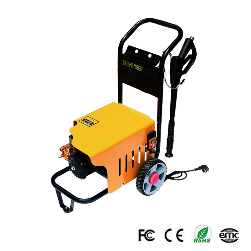 Car Wash Machine Price for C66 side view