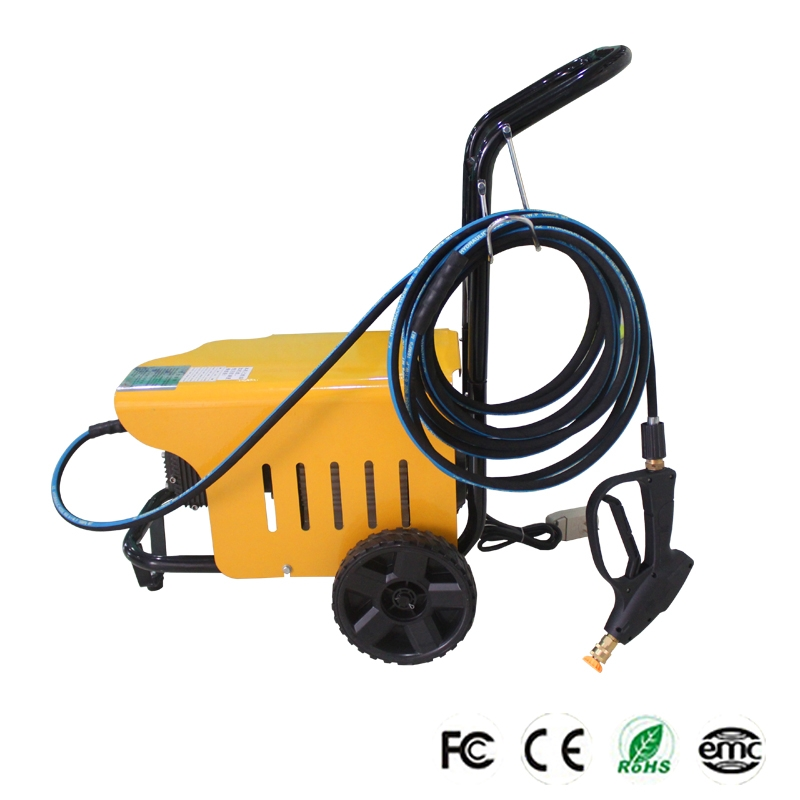 Car Wash Machine Price for C66 poratable hook