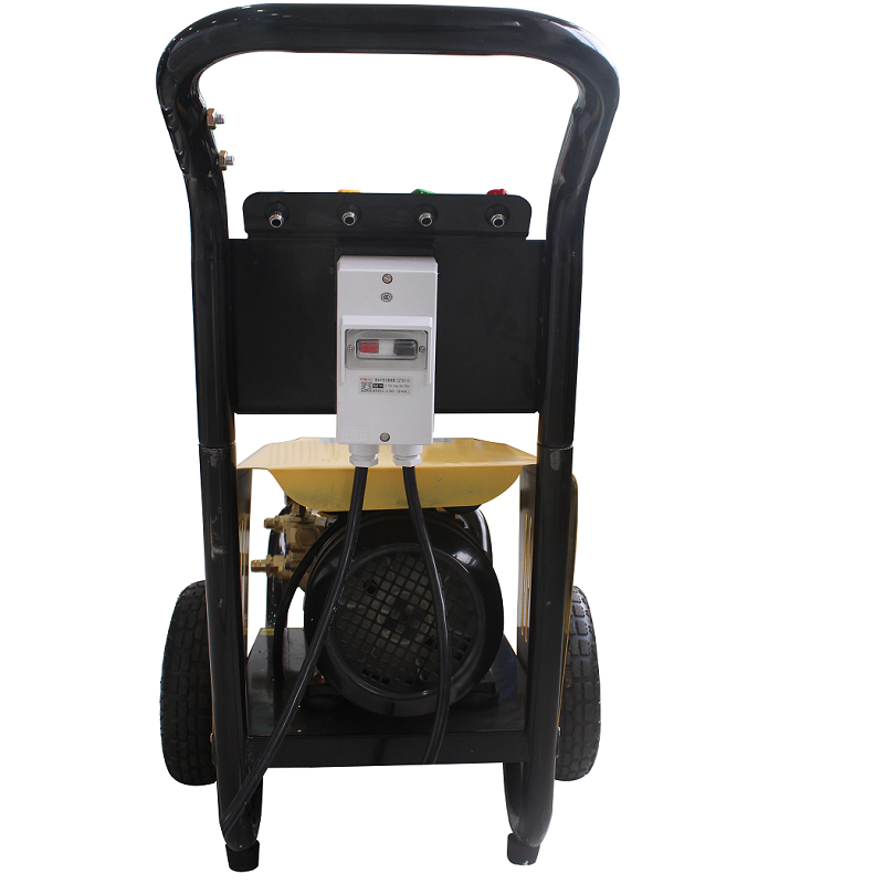 Electric Pressure Washers-C66s switch