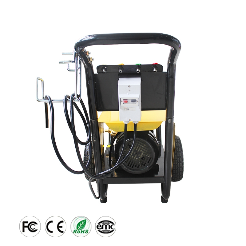 Water Pressure Machine-C66s switch