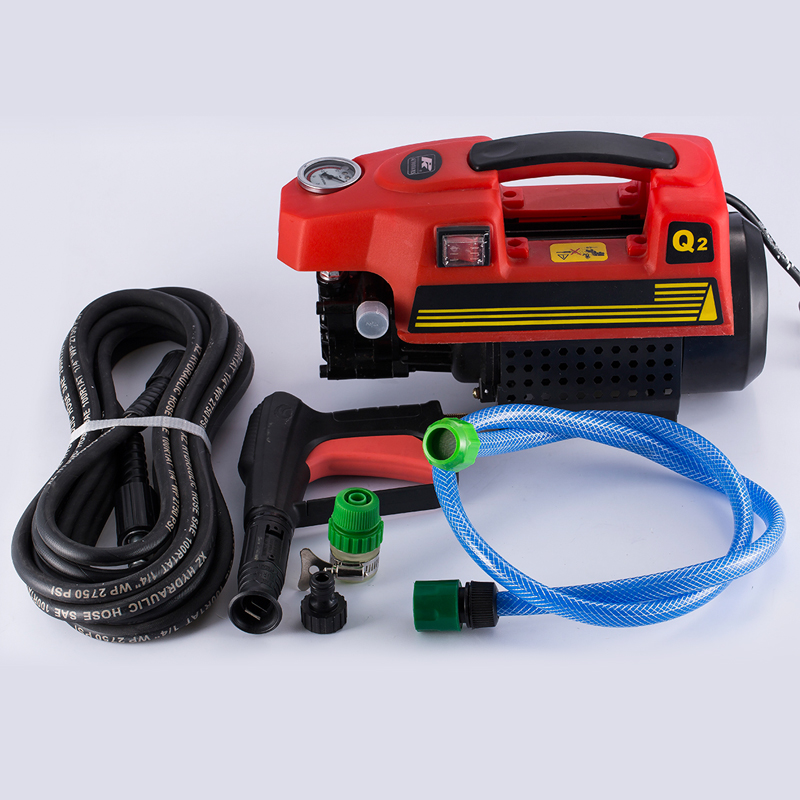 Pressure Cleaner-C200 whole set