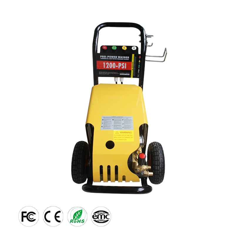 Water Pressure Washer-C66s front view