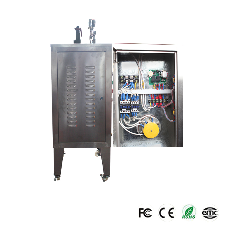 High Pressure Steam Generator on Sale interior