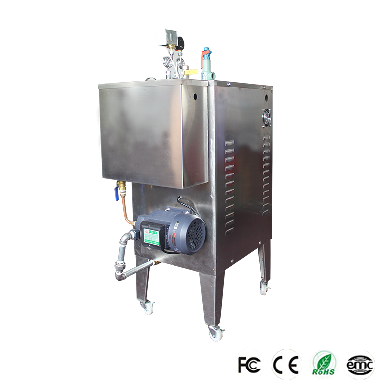 High Pressure Steam Generator on Sale main machine