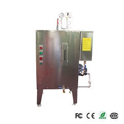 Steam Generator India with High Quality