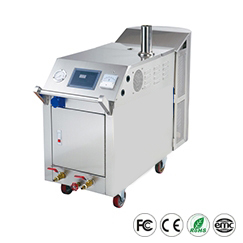 Steam car wash machine price mobile--C100