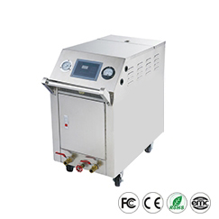 Steam car wash machine--C600